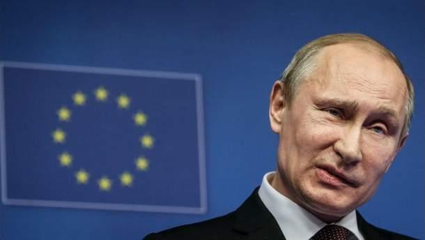 Росія прагне повернення до ПАРЄ або дестабілізації Європи