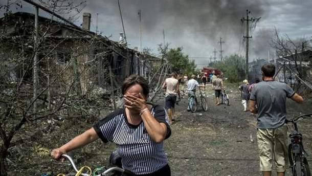 Війна на Донбасі спричинила стрімке поширення ВІЛ в Україні