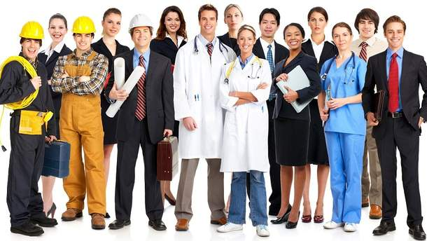 Возросло количество вакансий