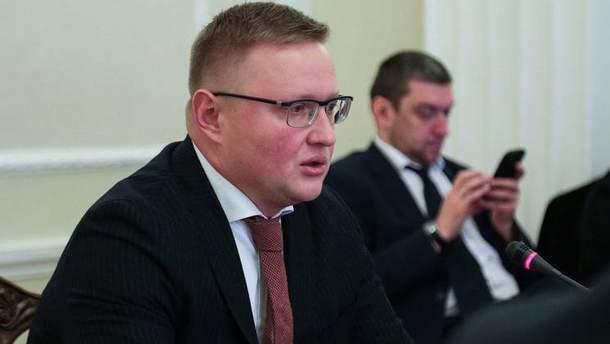 Олексій Горащенков
