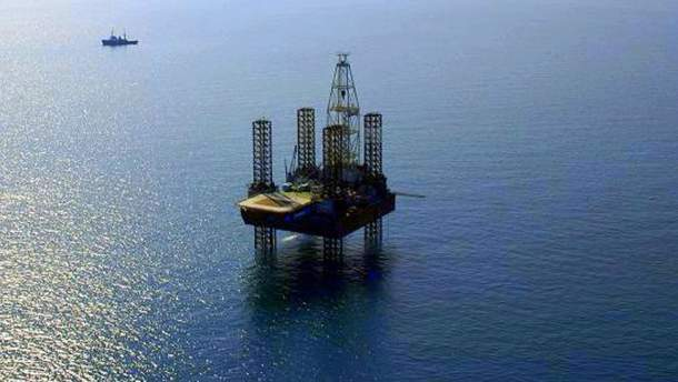 Україна втратила 20 мільярдів через родовища, що залишились в анексованому Криму