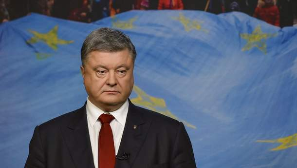 В Украине никак не примут закон об антикоррупционном суде