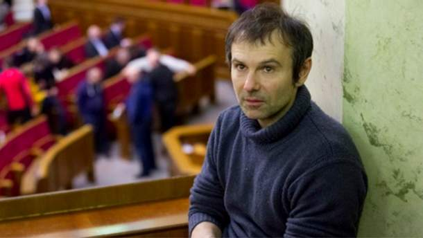 Коллега Вакарчука рассказала правду о его желании идти в президенты