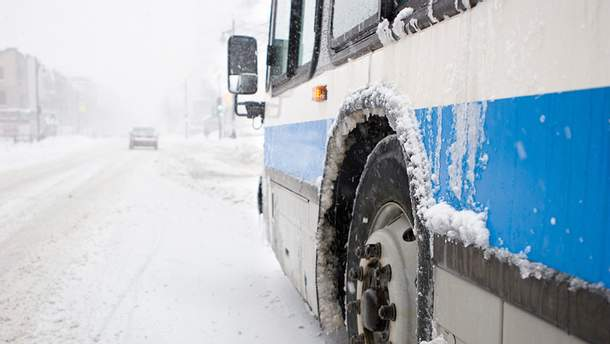 Автобус (ілюстрація)