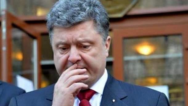 Кравчук рассказал, что не так с отпуском Порошенко на Мальдивах