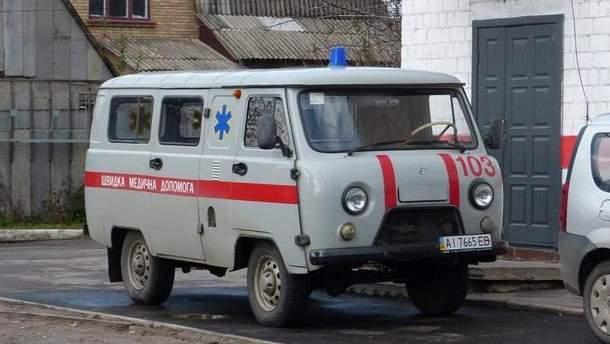 В Бердичеве погиб работник завода