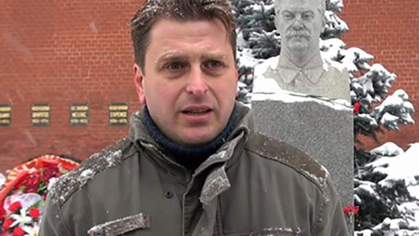 Правнук Иосифа Сталина Яков Джугашвили