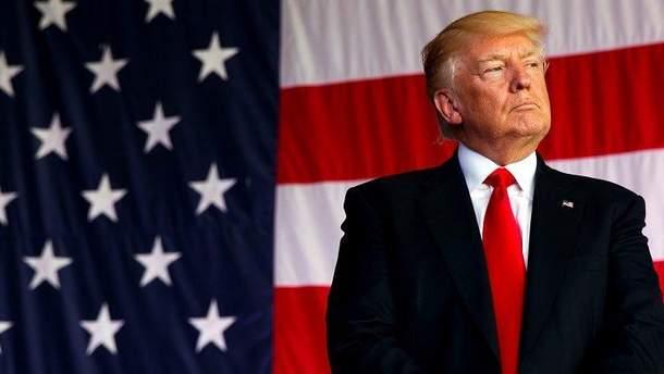 Дональд Трамп погодився дати свідчення для спецпрокурора Роберта Мюллера