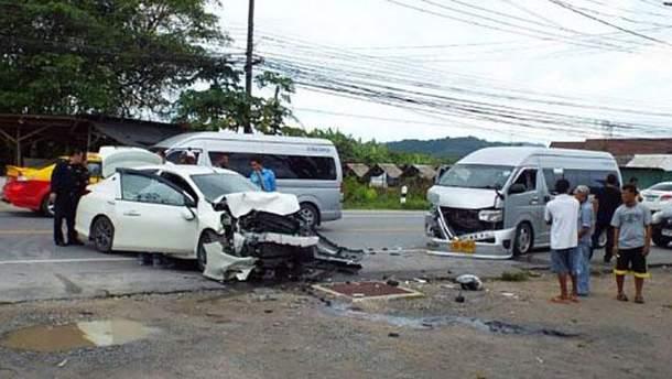Українця звинуватили у смерті двох росіянок у Таїланді