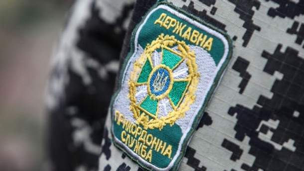Пограничники задержали преступника, которого разыскивает Интерпол