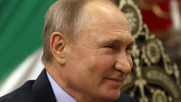 Росія не планує йти з Донбасу