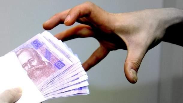 Уряд унеможливив нарахування надмірних премій чиновникам