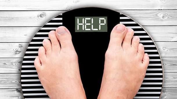 В ожирінні знайшли ознаки інфекційного захворювання