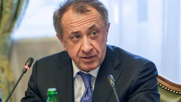 Богдан Данилишин розповів про курс гривні