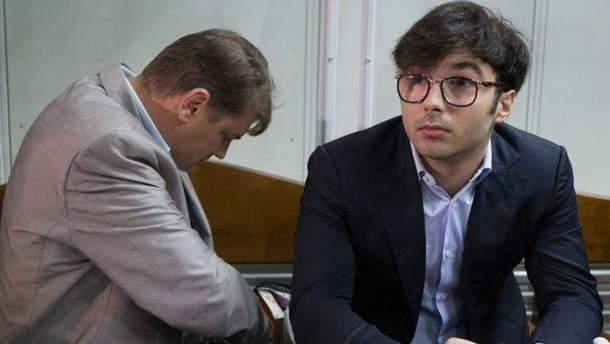 Прокуратура подала апеляцію на вирок сину нардепа Шуфрича, який збив пішохода в Києві