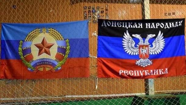 Террористы Донбасса поспорили из-за угля