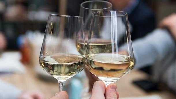 Як правильно поєднувати вино та їжу