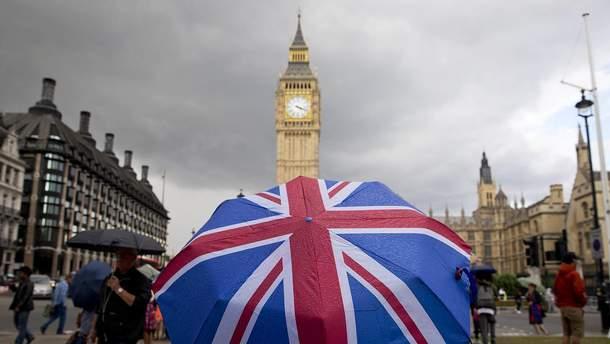 Постраждалі від російської агресії подали позов проти Великобританії
