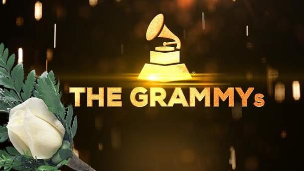 Символ церемонії Grammy
