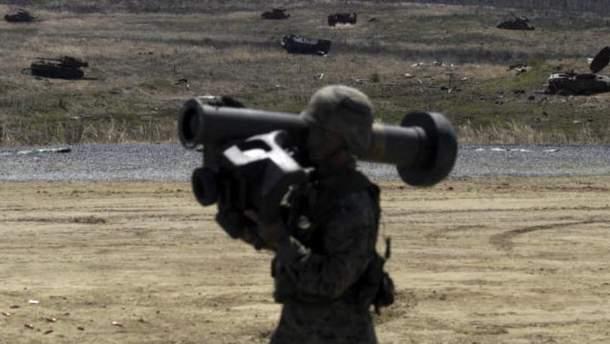 США нададуть Україні оборонне озброєння