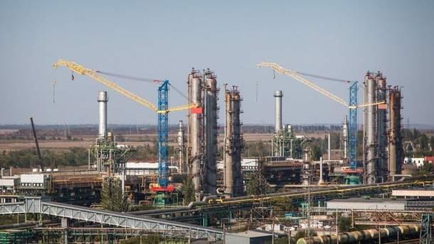 Украину ждет серьезная приватизация