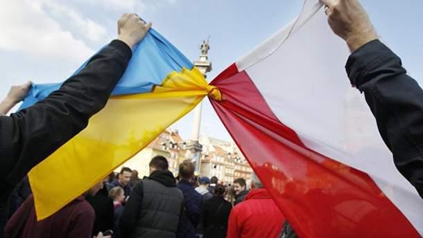 Польша приняла скандальный закон, касающийся Украины
