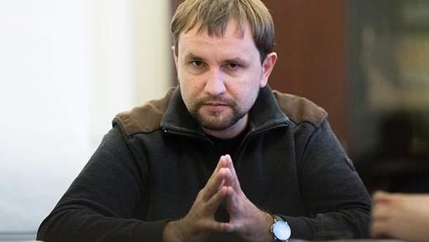 Вятрович объяснил, чем закон о