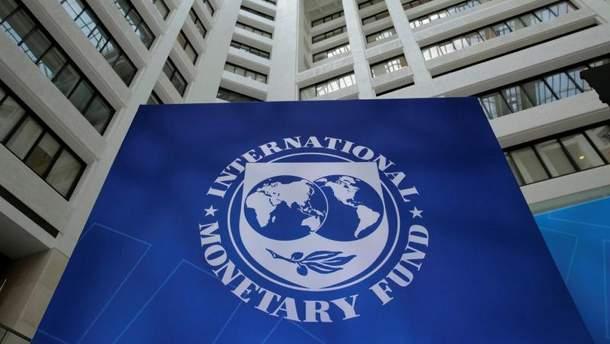 Миссия МВФ приедет в Украину