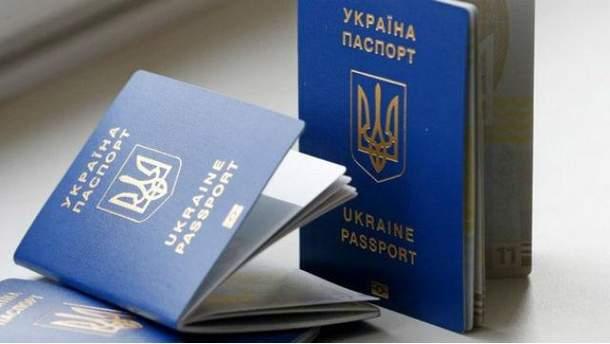 Очереди за биометрическими паспортами исчезнут в апреле
