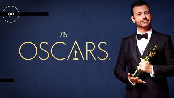 Оскар-2018: промо-ролик