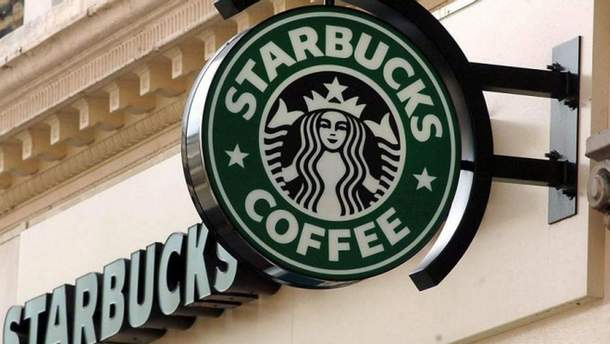 Starbucks не планирует открывать кофейни в Украине