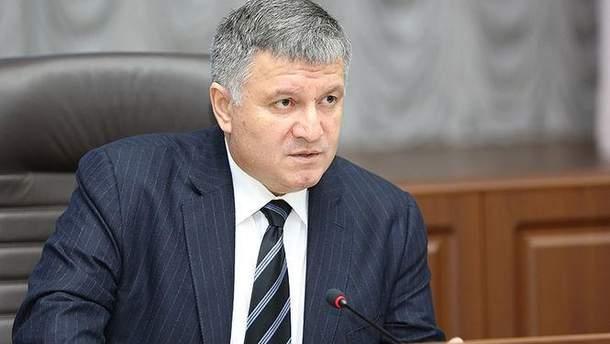 Аваков призвал Нацгвардию и полицию готовиться к освобождению Крыма и Донбасса