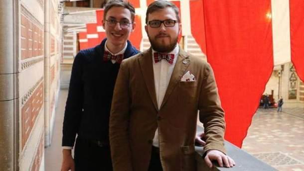 В России открыли дело против мужчин, которые впервые зарегистрировали однополый брак