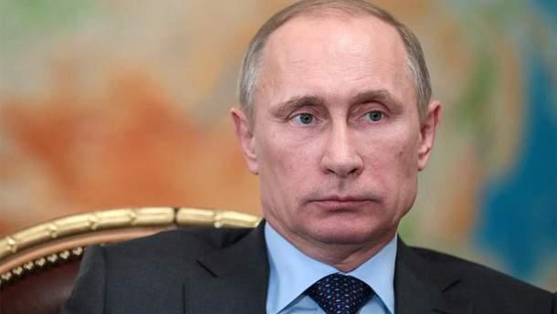 Чи піде Путін на велику війну?