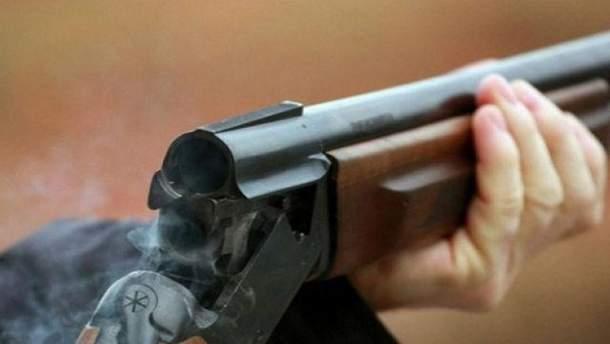 В Сумской области застрелили местного чиновника