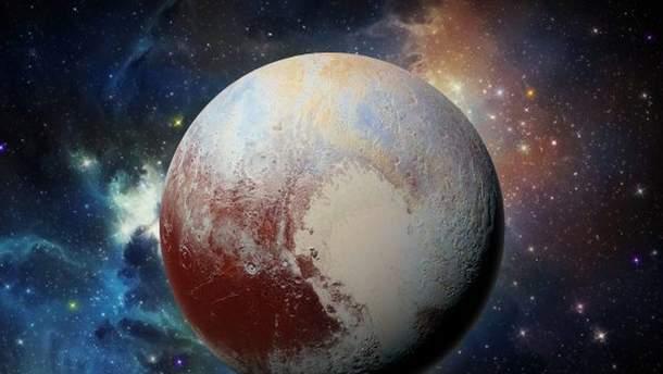 В NASA рассказали интересные факты о Плутоне