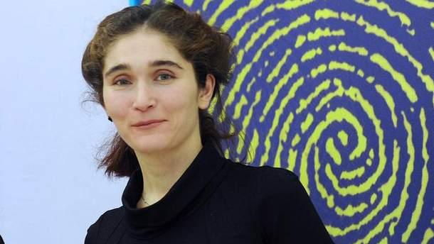 Умерла Мария Саакян