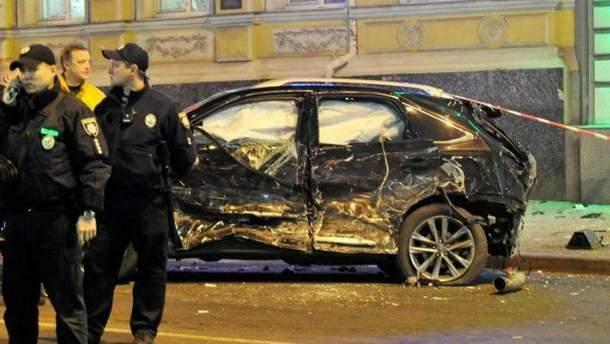 Резонансна аварія у Харкові