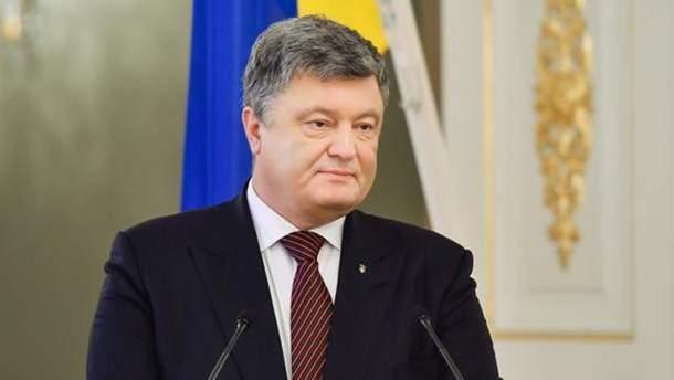 Порошенко и Гройсман обратились к украинцам по случаю Дня памяти Героев Крут