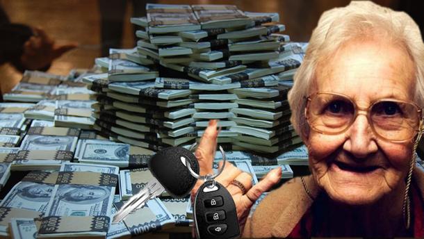 74-річна мати екс-радника голови Миколаївщини придбала три квартири на Печерську