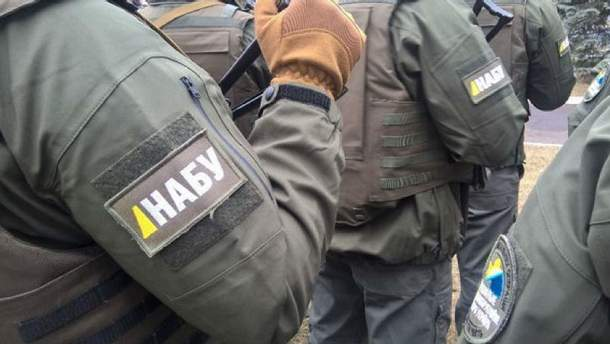 НАБУ проводить масштабні обшуки на держпідприємстві в Одесі