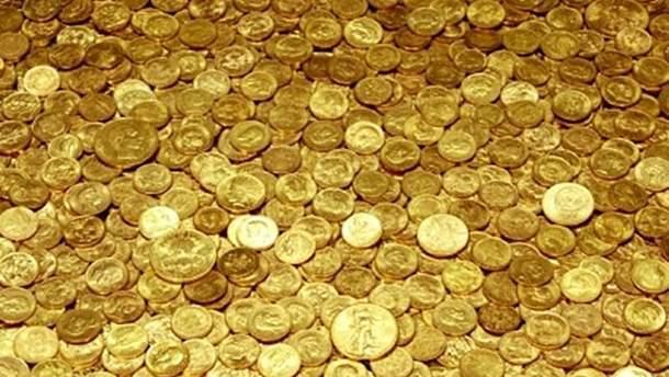 В Украине выпустят монеты с