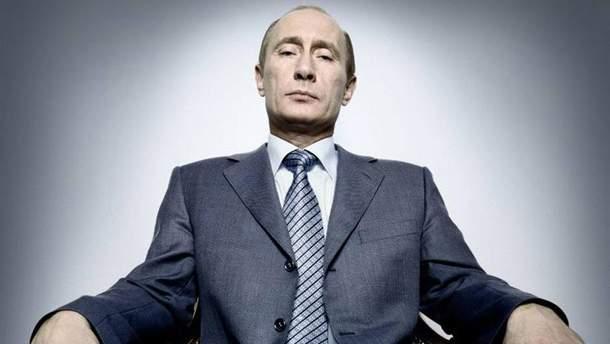 """Песков назвал Путина """"лидером политического олимпа"""""""