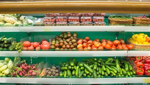 Цены в Украине почти сравнялись с европейскими