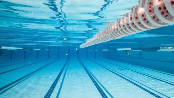 У Львові в басейні потонула дитина