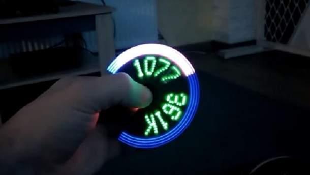 Украинцы создали SmartSpinner