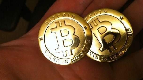 Запрет криптовалюты в Украине