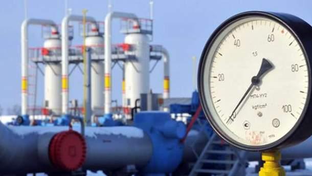 Грузія не купуватиме російський газ