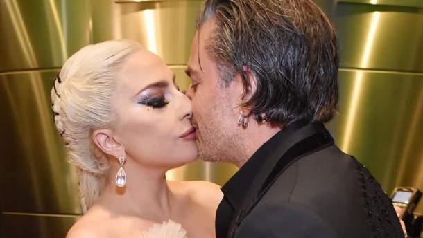 Леди Гага и Кристен Карина