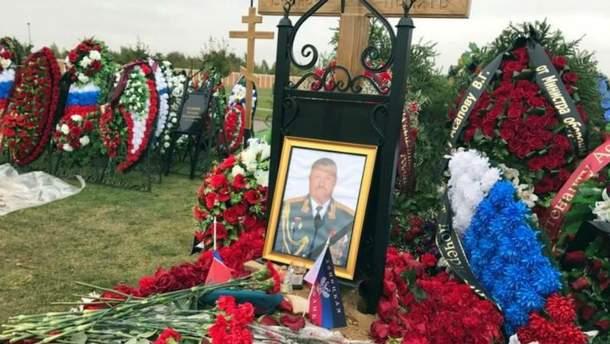 ЗМІ дізнались про російського генерала, який працював на Донбасі під прикриттям
